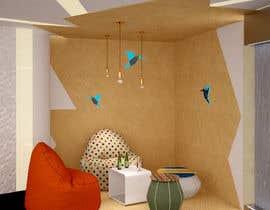 #10 for Further refine a design for the Freelancer Bar! af AnastasiyaH