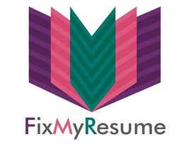 #31 for Design a Logo for FixMyResume by anwera