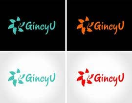 #18 for Design a Logo for GincyU by kre8tivestudio