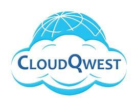 nº 13 pour Design a Logo for CloudQwest par loketline