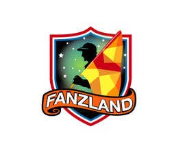 #47 for Design a Logo for Fanzland af jaywdesign