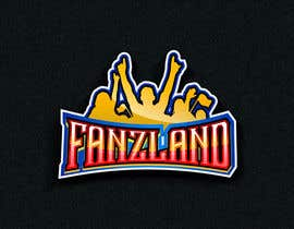 #17 for Design a Logo for Fanzland af cuongprochelsea