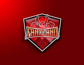 #37 for Design a Logo for Fanzland af cuongprochelsea