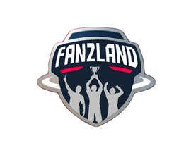 #60 for Design a Logo for Fanzland af kash03vw