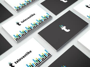 Nro 5 kilpailuun Design logo for Talovastike, a fresh new company käyttäjältä jarasaleem