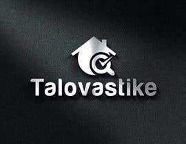 #192 for Design logo for Talovastike, a fresh new company by ronalyncho