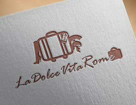#14 for Disegnare un Logo for online Store: LaDolceVita Rome by gabrielvcp
