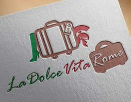 #22 for Disegnare un Logo for online Store: LaDolceVita Rome by gabrielvcp