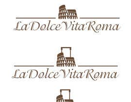 #8 for Disegnare un Logo for online Store: LaDolceVita Rome by GeorgeMiho