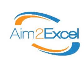 #87 for Design a Logo for Aim2Excel af saurabhsakhuja4