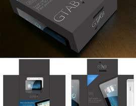 #9 cho Computer Tablet Packaging Design bởi apeterpan52