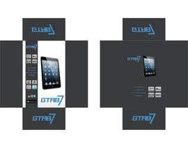 #10 cho Computer Tablet Packaging Design bởi apeterpan52