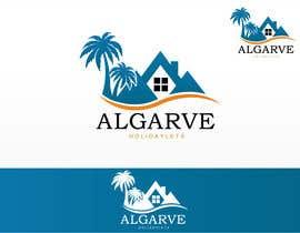 #52 for Design a Logo for Algarveholidaylets.com by bezpaniki