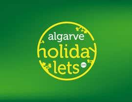 Nro 40 kilpailuun Design a Logo for Algarveholidaylets.com käyttäjältä ShineBrightLike