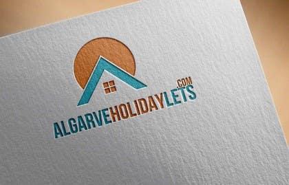 Nro 57 kilpailuun Design a Logo for Algarveholidaylets.com käyttäjältä eltorozzz