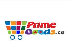 #20 for Design a Logo for Eccomerce store PrimeGoods.ca by iakabir
