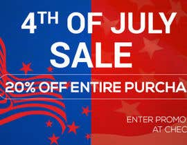 #2 for 4th of July Sale af dpk2877