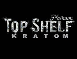 #61 cho Design a Logo for Top Shelf Kratom bởi ricardosanz38