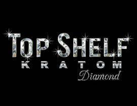 Nro 74 kilpailuun Design a Logo for Top Shelf Kratom käyttäjältä ricardosanz38