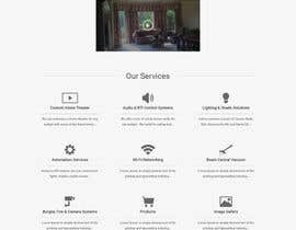 #3 untuk Build a Website for AudioVideoTechnologiesLLC.com oleh amitpokhriyalchd
