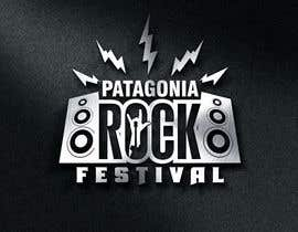 #43 for Design for Rock Festival by adsis
