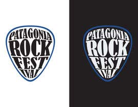 #37 for Design for Rock Festival by Balnyo