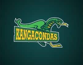#10 for Fremont Kangacondas af cuongprochelsea