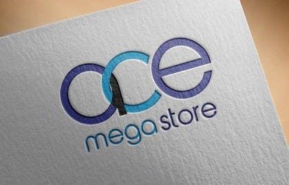#8 untuk Design a Logo for ACE Megastore oleh mdrashed2609
