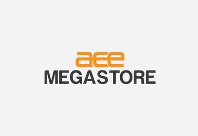 #54 untuk Design a Logo for ACE Megastore oleh mamun990
