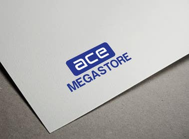 #55 untuk Design a Logo for ACE Megastore oleh mamun990