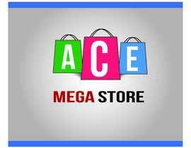 #23 cho Design a Logo for ACE Megastore bởi saif95