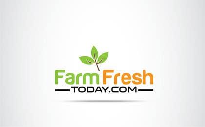 #29 untuk Design a Logo for FarmFreshToday.com oleh mamun990