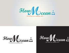 #44 cho Design a Logo for flow mOcean bởi faisalaszhari87