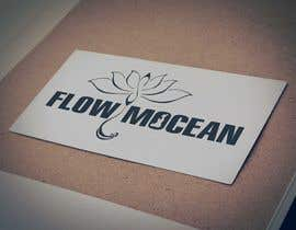 #37 for Design a Logo for flow mOcean by coolasim32