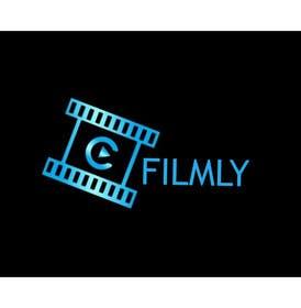 #74 for Design a Logo for Filmly af cristinandrei
