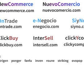 #31 for Nombre Plataforma E-commerce by Atamanenko