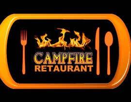 #42 untuk Redesign a current restaurant logo oleh Manish405