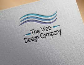 #35 for Design a Logo for The Web Design Company af AhmedElewa0057