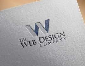 #66 untuk Design a Logo for The Web Design Company oleh abd786vw