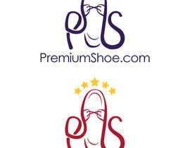 "#38 for Design a Logo for ""Premium Shoe"" af bgeraschenko"