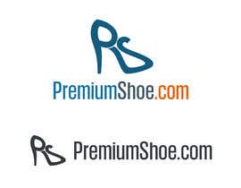 "#28 for Design a Logo for ""Premium Shoe"" af Balnyo"