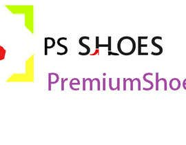 """john7555 tarafından Design a Logo for """"Premium Shoe"""" için no 18"""