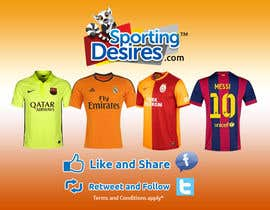 #6 for Design a Banner for facebook & twitter promotion competition by torikul96