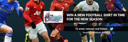 #17 for Design a Banner for facebook & twitter promotion competition af brunusmfm