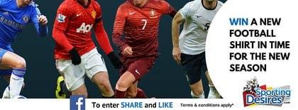 #25 for Design a Banner for facebook & twitter promotion competition af brunusmfm