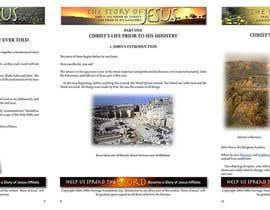 Nro 16 kilpailuun Convert website into print-ready PDF for book publication käyttäjältä lfor