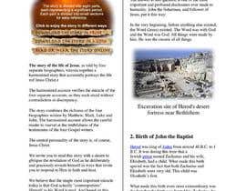 Nro 14 kilpailuun Convert website into print-ready PDF for book publication käyttäjältä jamshaidrazaCG