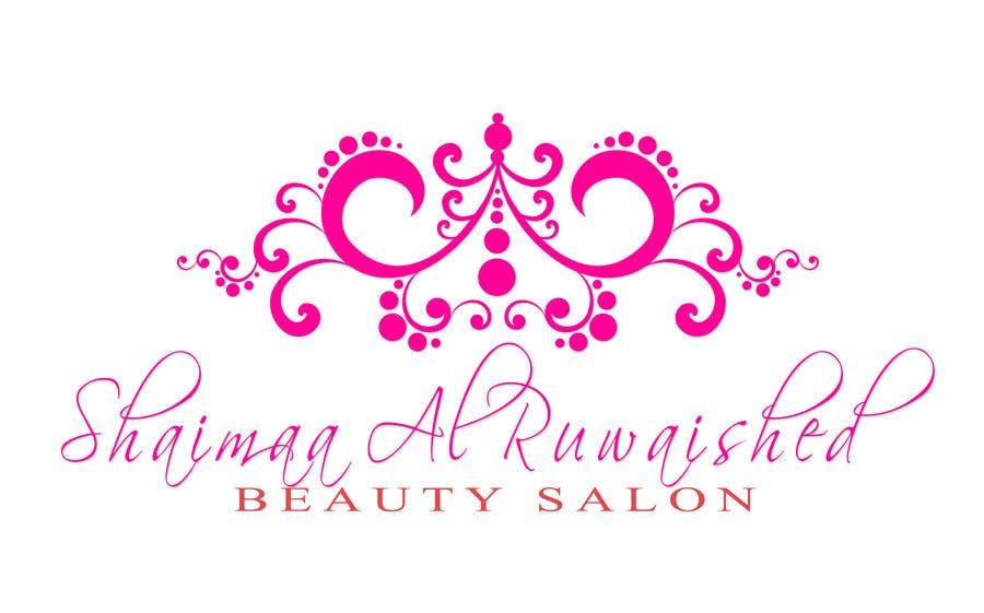 Penyertaan Peraduan #32 untuk Design a Logo for Beauty Saloon and Make up brand