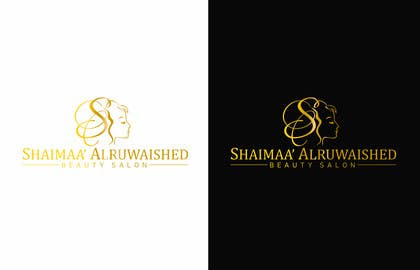 #102 for Design a Logo for Beauty Saloon and Make up brand af hassan22as