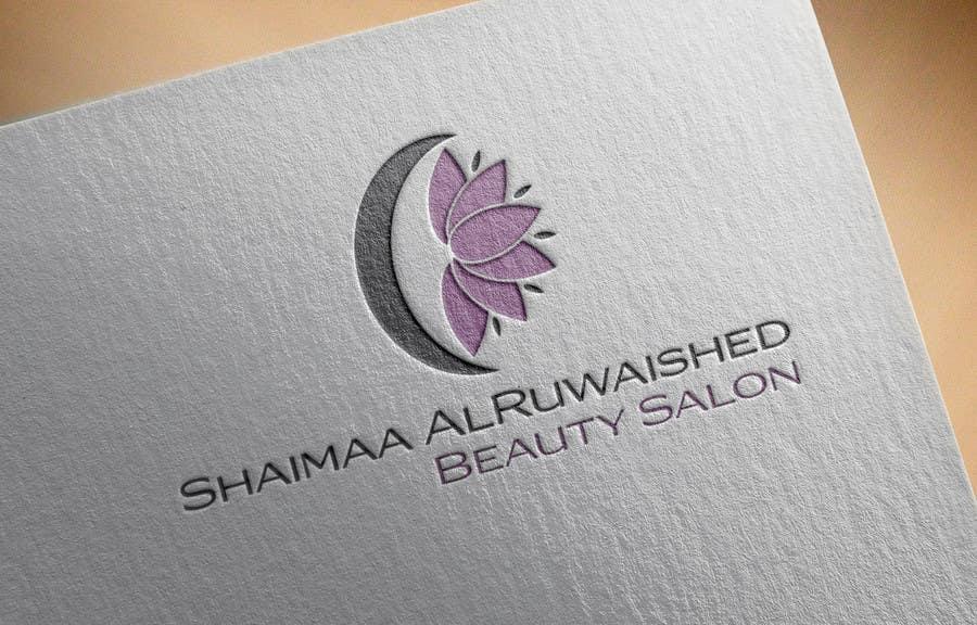 Penyertaan Peraduan #37 untuk Design a Logo for Beauty Saloon and Make up brand